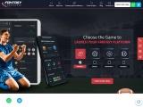 Fantasy Sports Tech – Fantasy Sports App Development Company