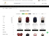 Second Hand women Tops &blouses  Used Clothe Company in UAE
