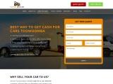 cash for scrap cars toowoomba BEST COMPANY