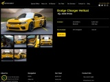 Dodge Charger Hellcat For Rent