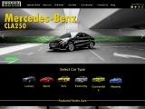 Luxury Car Rental | Sports Car Rental