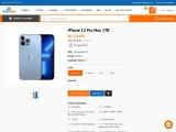 Fatafatsewa | iPhone 13 Pro Max | Online Shopping Nepal