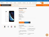 iPhone SE |Online Shopping in Nepal