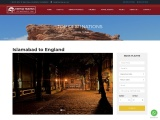 England flights from Hong Kong-Fatima travels