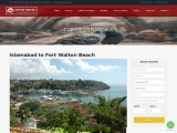 Cheapest Flights Ticket from Islamabad to Fort Walton Beach-Fatima travels