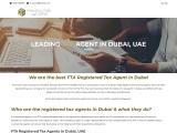 Financial Cube – Tax Agents In Dubai