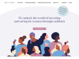 Fea Money – The first banking App for woman