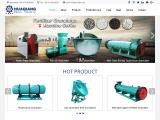 Fertilizer Machine Manufacturers, fertilizer manufacturing equipment