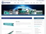 Fertilizer Conveyor | Bulk material conveyor for vertical and inclined