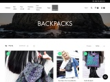 Holographic Backpack Online in India