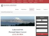 Fielding Law Group in Lakewood, Washington