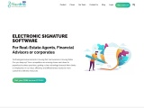 Electronic Signature Software | Documentation Management System