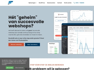 Internetbureau finalwebsites