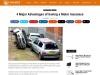 4 Major Advantages Of Having A Motor Insurance