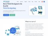 Finez Technologies | Website designer in Angamaly
