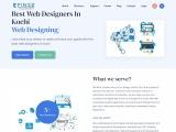 Finez Technologies | Website designer in Angamaly