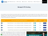 Buy Cheap Managed VPS Server Solutions