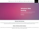 finland Windows Web Hosting