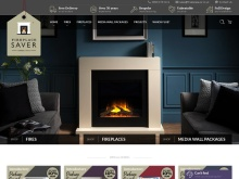Fireplace Saver