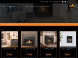 Gas Fireplaces in Sydney – Lopi and Davinci Fireplaces