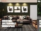 Interior Designing Company in Dubai