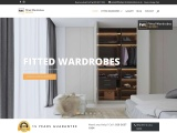 Fitted Wardrobes London  Bespoke Wardrobes Collections