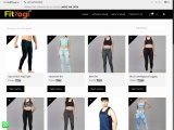 Fit Yogi – That offers the best yoga wear experience