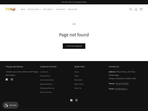 Buy best yoga tops for men online – Fityogi
