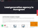 B2B Lead Generation Agency in Gurugram   B2C Lead Generation Companies in Gurgaon