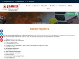 Career Options at Flame Institute of Fire & Safety Management – Flameifsm