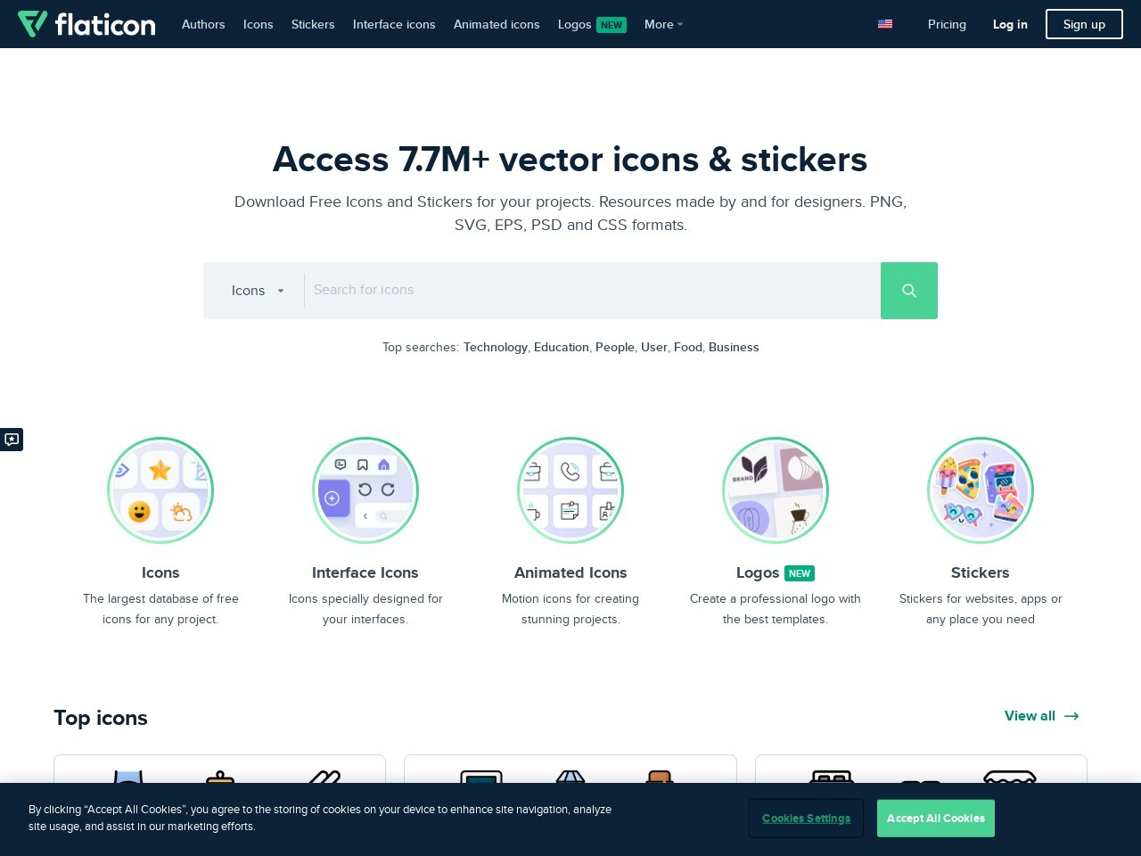 Accounting Icons - 7,065 free vector icons - Flaticon