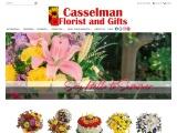 The Best Florist in Casselman, ON
