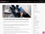Melbourne Based Experience Mobile App Development Company