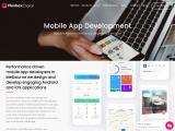 Mobile App Development Melbourne | Mobile Application Development