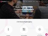 Website design, eCommerce development, Digital agency Melbourne