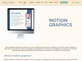 Best Motion Graphics company in Kolkata,WestBengal