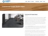 Commercial Carpet Dealer in Jaipur   Flooring World