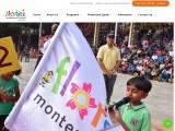 Best Montessori and Kindergarten School in Bangalore