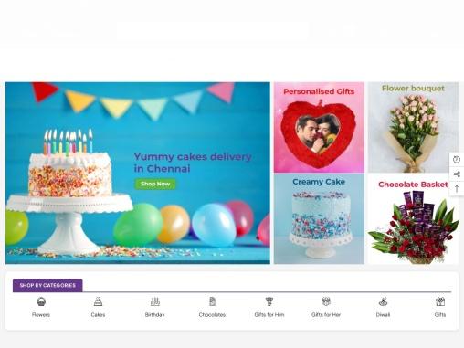 Florist Chennai – Online Flower Bouquet Delivery in Chennai