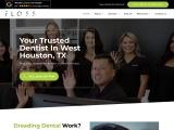 FLOSS Dental – West Oaks Houston