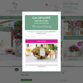 Flowercard Student Discount