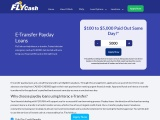 E-Transfer Payday Loans Canada ODSP Low Income 24/7