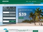 Frontier Airlines Promo Codes