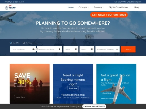 Flight Reservation   Cancellation and Refund Policy   FlyingGuidelines