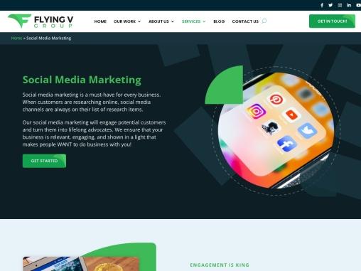 Social Media Marketing Agency In Irvine CA