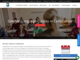 Top 10 Consultancy for Germany in Coimbatore