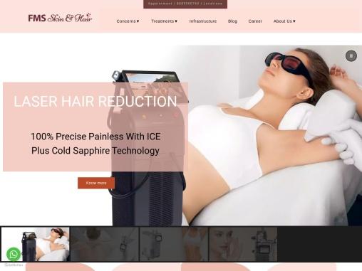Best Skin Clinic in Hyderabad   Top Dermatologists in Hyderabad   Best Cosmetic Skin Clinic in Hyderabad – 8885060760
