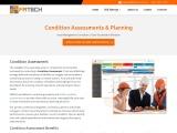 Condition Assessment, Data Condition Assessment Brisbane, Australia – FMTech