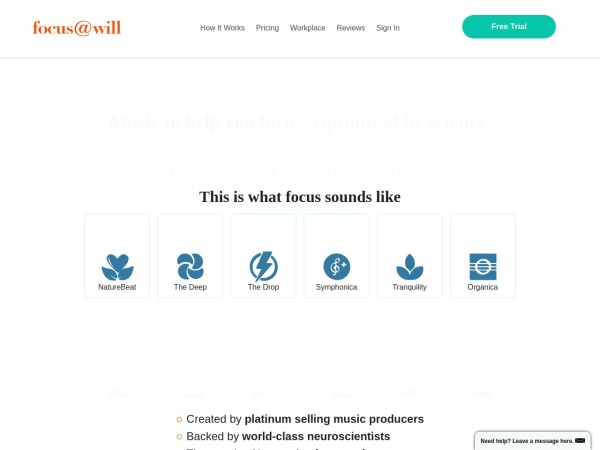 【ツール】Web制作時に使いたい作業用BGM