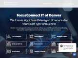 FocusConnect IT of Denver | IT Support Services
